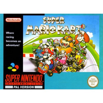 Nintendo Super Mario Kart Wii U (Email Delivery)