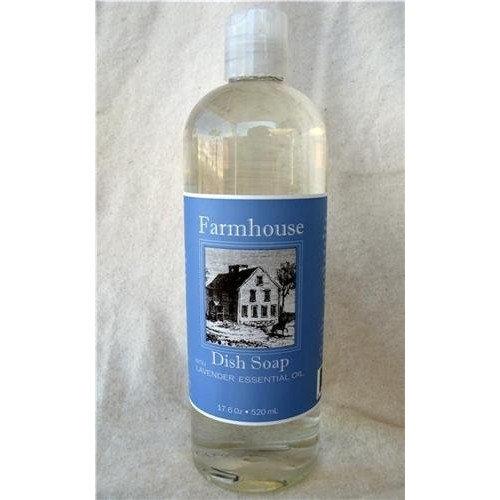 Farmhouse Dish Soap