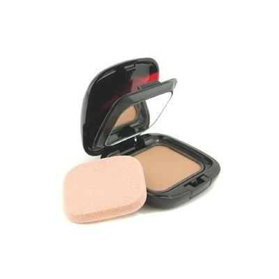 Shiseido TM Perfect Smoothing Compact Foundation SPF 15 (Case + Refill) - O80 Deep Ochre 10g/0.35oz