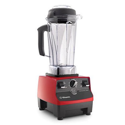 Vita-mix Vitamix CIA Professional Series Blender - Ruby