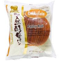 D Plus D-PLUS Natural Yeast Bread Chocolate Flavor
