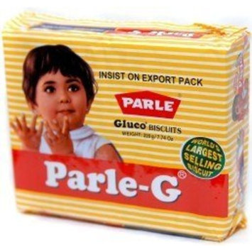 Parle-G Gluco Biscuits - 1.99oz