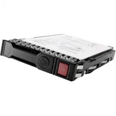 Hewlett Packard SV3000 1.2TB 12G SAS 10000 RPM SFF HDD