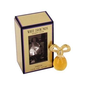 WHITE DIAMONDS by Elizabeth Taylor PERFUME .12 OZ MINI
