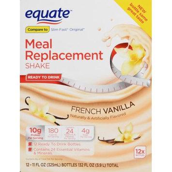Walmart Stores Inc Equate French Vanilla