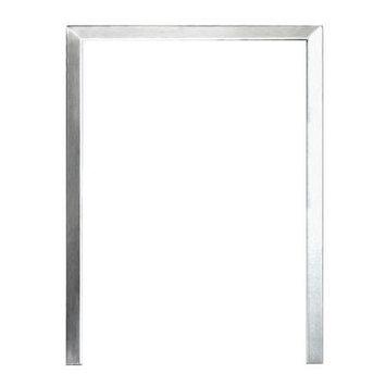 Summerset Grills Stainless Steel Refrigerator Trim Kit A2ssrtk1