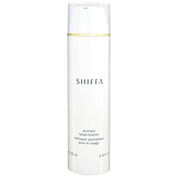 Aromatic Facial Cleanser - 200 ml by Shiffa
