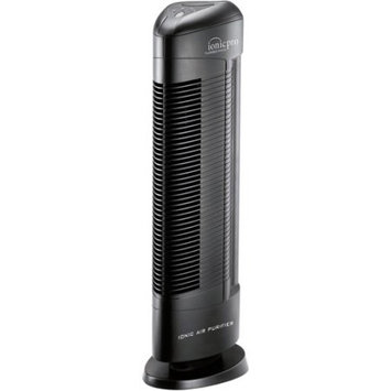 Ionic Pro,llc Ionic Pro Turbo TA400 Ionic Air Purifier, Black 90IP500TA01-W
