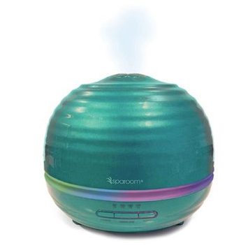 SpaRoom Ultrasonic Mister and Fragrance Diffuser DuraMist Teal (Blue)