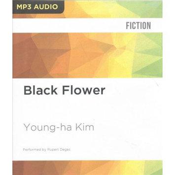 Brilliance Audio Black Flower
