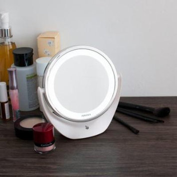Symple Stuff Kelsie LED Adjustable Light Makeup Mirror