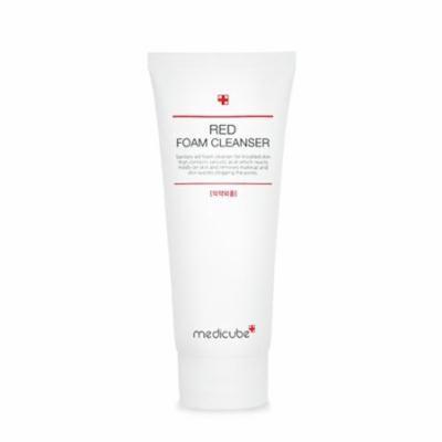 Medicube Red Foam Cleanser 120ml Whitening