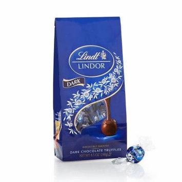 Lindor Dark Chocolate Truffles - 8.5 oz - 2 Pack