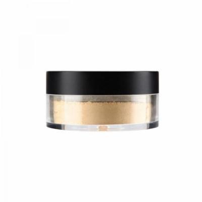 (6 Pack) NICKA K Perfection Finishing Powder - NFP03 Dark