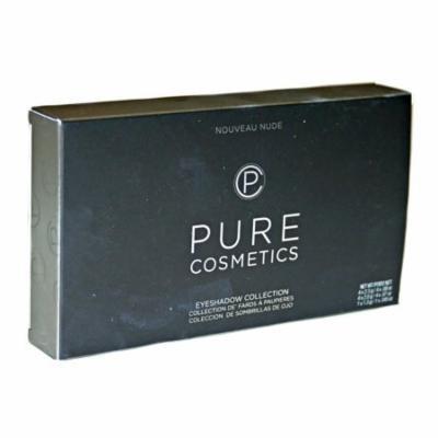 Pure Cosmetics Eyeshadow Collection, Nude-Hued Shadows