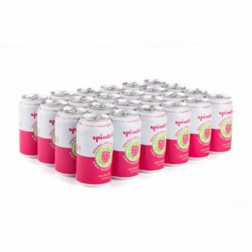 Spindrift Raspberry Lime Sparkling Water, 12 Fl. Oz. Cans (Pack of 24)