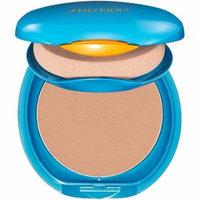 6 Pack - Shiseido UV Protective Compact Refill SPF 36 Foundation Broad Spectrum, Medium Ivory 0.42 oz
