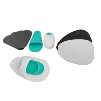 Electric Hair Remover Tool Body & Face Epilator Vibration Sanding Hair Removes