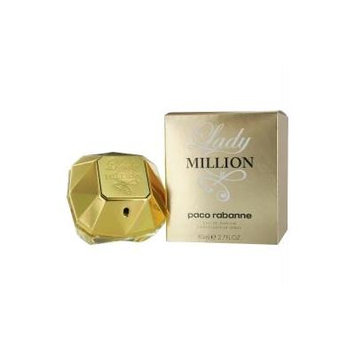 Paco Rabanne Lady Million By Paco Rabanne Shower Gel 6.8 Oz