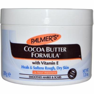 6 Pack - Palmer's Cocoa Butter Bonus Size Cream 7.25 oz
