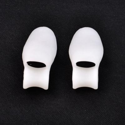 Novelty Gel Bunion Protectors Toe Separators Straighters Spreaders Correctors - 2 pairs/set