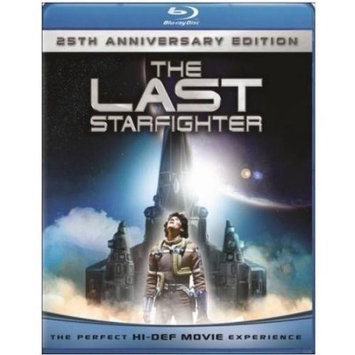 Alliance Entertainment Llc Last Starfighter (blu-ray Disc) (anniversary Edition)