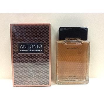 Antonio For Men By Antonio Banderas Aftershave 3.4 oz