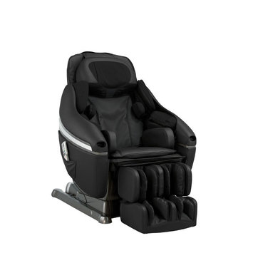 Fius Distributors Llc Inada Dreamwave Genuine Leather Massage Chair