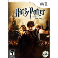 Harry Potter: Deathly Hallows Part 2 for Nintendo Wii
