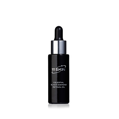 111SKIN Celestial Black Diamond Retinol Oil-Colorless