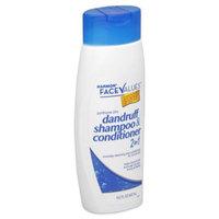 Harmon Face Values: Harmon Face Values Everyday Clean 2-In-1 Dandruff Shampoo 14.2 oz