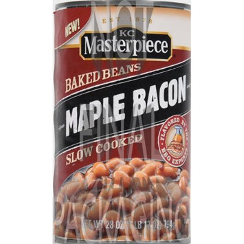 Kc Masterpiece Maple Bacon Baked Beans