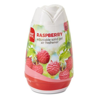 Smart Sense Raspberry Adjustable Solid Gel Air Freshener