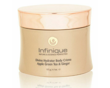 Infinique Body Cr me-Apple Ginger