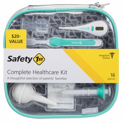 Safety 1st 6-pc. Baby Care Kits