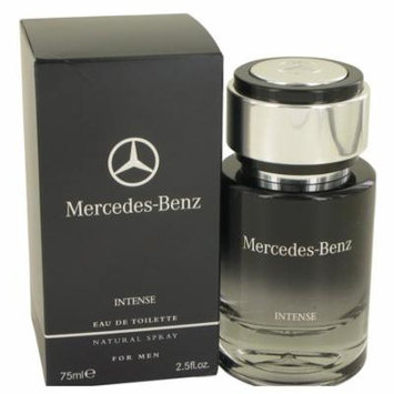 Mercedes Benz Intense by Mercedes BenzEau De Toilette Spray 2.5 oz-Men