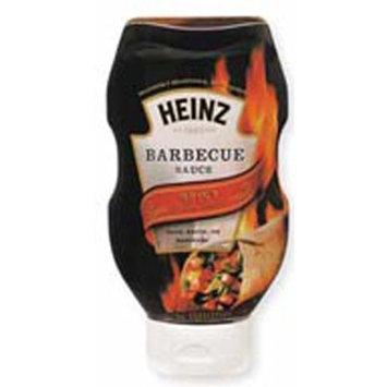 Heinz Hickory Smoke Barbecue Sauce, 128-Ounces