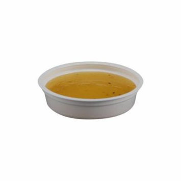 Cains 20833240194 4/1 Gal Golden Italian Dressing-