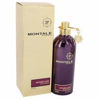 Montale Intense Caf by MontaleEau De Parfum Spray 3.4 oz-Women
