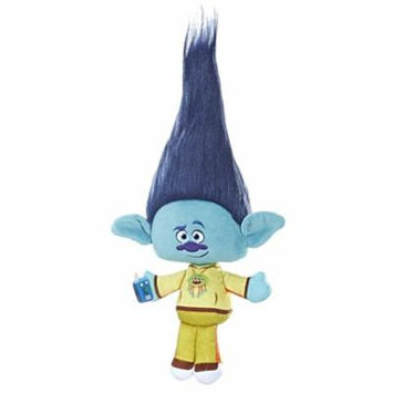 DreamWorks Trolls Stylin' Hair Branch