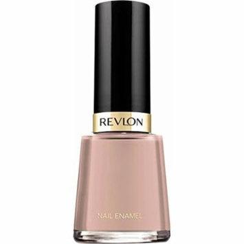 Revlon Nail Enamel, Gray Suede