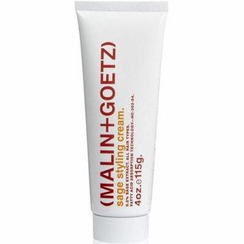 4 Pack - Malin + Goetz Styling Cream, Sage 4 oz