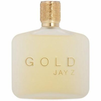 2 Pack - Jay Z GOLD JAY Z After Shave 3 oz