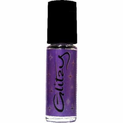 Lipcote Glitzy Glitter Lip Gloss Lipstick Sealer (Indigo)