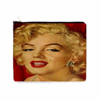 Marylin Monroe Celebrity - in Color - Double Sided 6.5