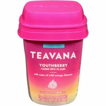 Teavana™ Youthberry® Flavored White Tea Blend, Tea Bags, 15 Ct