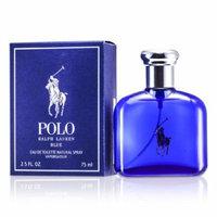 Polo Blue Eau De Toilette Spray-75ml/2.5oz