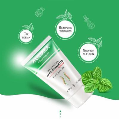 OCDAY Slimming Cream Downsizing Safety Body Cream Belly Waist Legs Fat Burning Cream