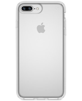 Speck Presidio Clear iPhone 8 Plus Cases Clear