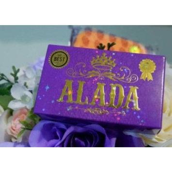 160g x ALADA Natural Whitening Soap Body Skin Shower Refreshing Anti Bacteria. by addTOchart